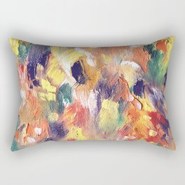 Crisp Rectangular Pillow