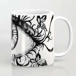 Free Yourself Clean Coffee Mug