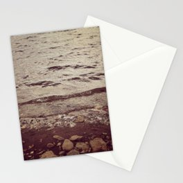 Wyoming Beaches Stationery Cards