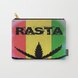 RASTA WET Carry-All Pouch