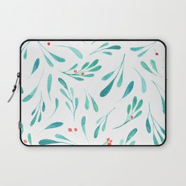 Holiday leaves Laptop Sleeve