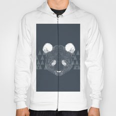 Gloomy Panda Hoody