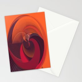 Assassin Stationery Cards