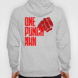 One punch man Hoody
