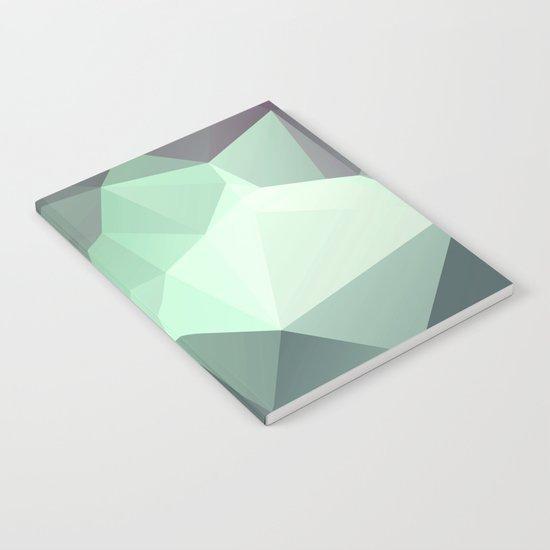 geometric I Notebook
