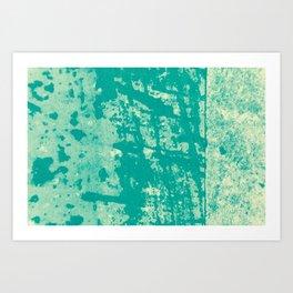 1111 Art Print