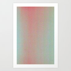 Dripper Art Print