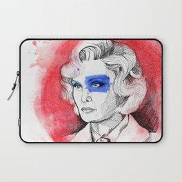 Life On Mars? Laptop Sleeve