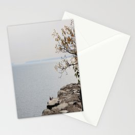 Along the North Shore Stationery Cards