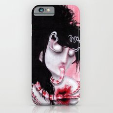Bleeding-Hearted iPhone 6s Slim Case