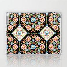 Millefiori Tile Pattern Laptop & iPad Skin