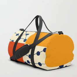 Something Abstract Duffle Bag