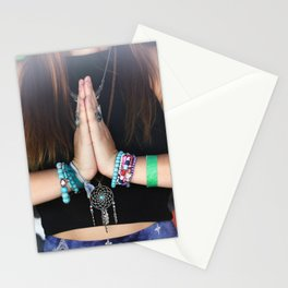 Hippie Tuesday Stationery Cards