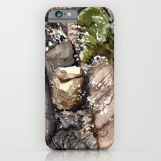 with the boots you gave me iPhone 6s Slim Case