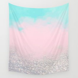 All That Shimmers.. Society6 #decor #buyart Wall Tapestry