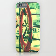 I'd rather drown (my troubles) iPhone 6s Slim Case