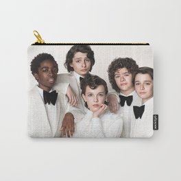 Strange Things Carry-All Pouch