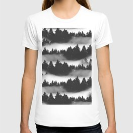 Don't Get Lost in Mist T-shirt