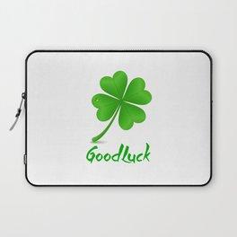 Good Luck Laptop Sleeve