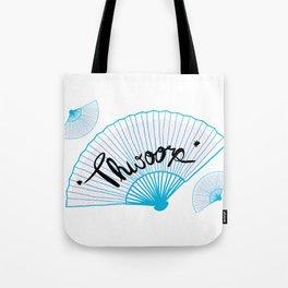 Thwoorp Tote Bag