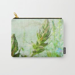growing lupine Carry-All Pouch