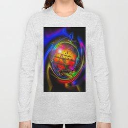 Sea Romantic - Sailing Ship 20 Long Sleeve T-shirt