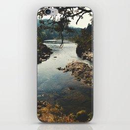 Umpqua River iPhone Skin