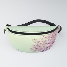 Weeping Cherry Blossoms Fanny Pack