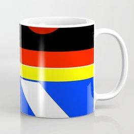 PATTERN 27 Coffee Mug