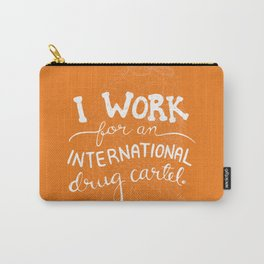 Alex Vause Carry-All Pouch