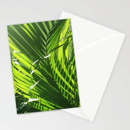 It's All About Greenery Stationery Cards