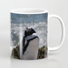 Smile and Wave Coffee Mug