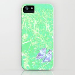 Flutter By iPhone Case