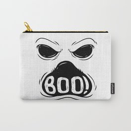 GHOST BOO Carry-All Pouch