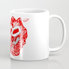 This is Sparta Coffee Mug