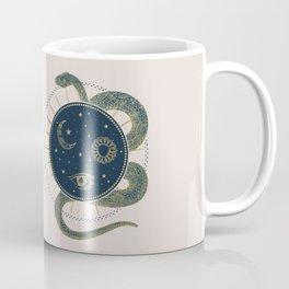 The Rebirth Coffee Mug