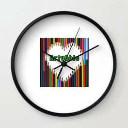 Artubble Wall Clock