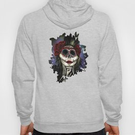 Night Of The Dead Hoody