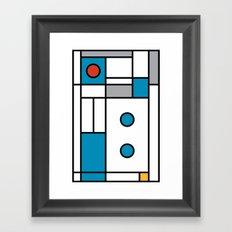 Art Too Framed Art Print