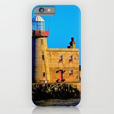 Howth Lighthouse Morning iPhone 6s Slim Case