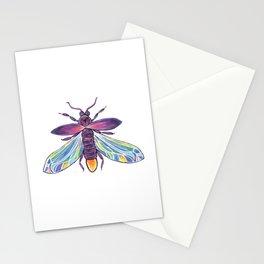 Firefly Stationery Cards