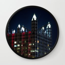 PPG Place Wall Clock