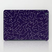 astrology iPad Cases featuring Astrology by Dani Aviles