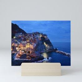 Italy Amalfi Coast Mini Art Print