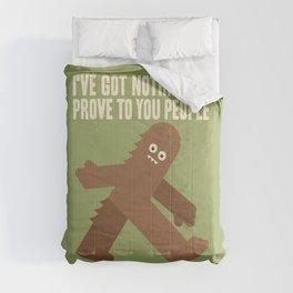 Surefooted Comforters