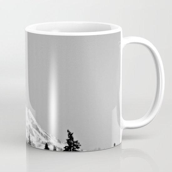 Mt. Rainier Mug