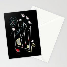 Gauche 5 Stationery Cards