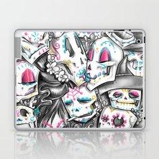 LOS CALACAS Laptop & iPad Skin