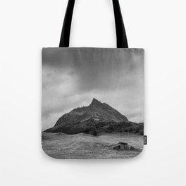 Alpine summer, Austria Tote Bag