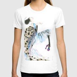 galina sokolova HER HAUTENESS T-shirt